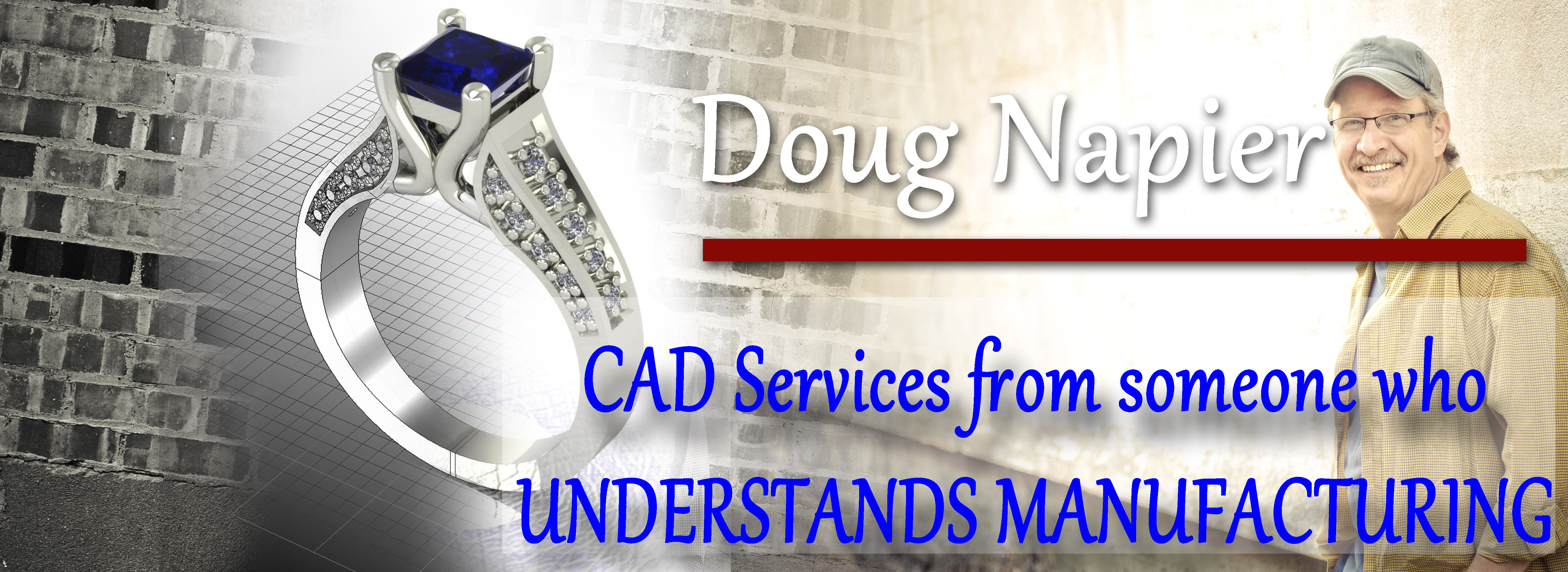 Click for CAD Services